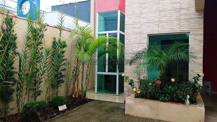 Casa residencial à venda, Portal Ville Primavera, Boituva - CA0679.