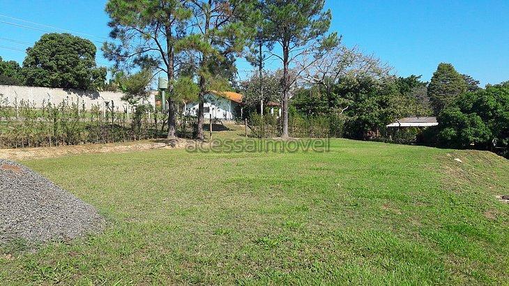 Terreno residencial à venda, Jardim Santa Adelia, Boituva.