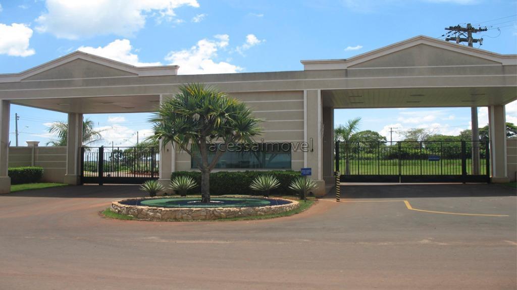 Terreno residencial à venda, Reserva Campos de Boituva, Boituva.