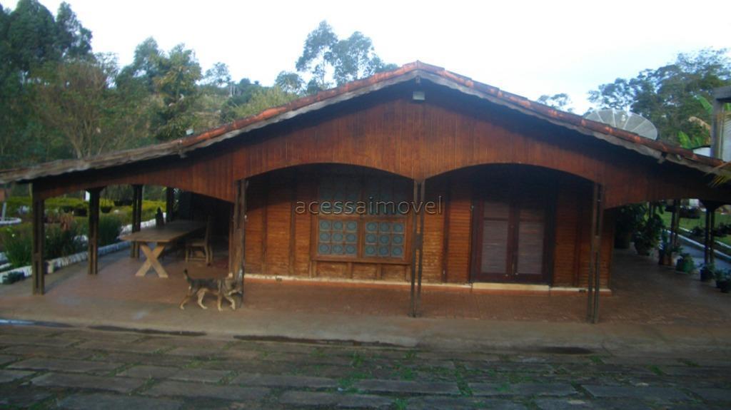 Chácara residencial à venda, Chácara dos Pinhais, Boituva - CH0019.