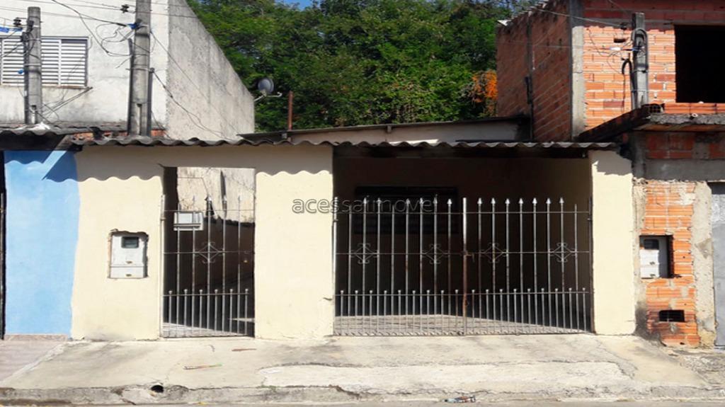 Casa residencial à venda, Jardim Primavera, Boituva - CA0709.