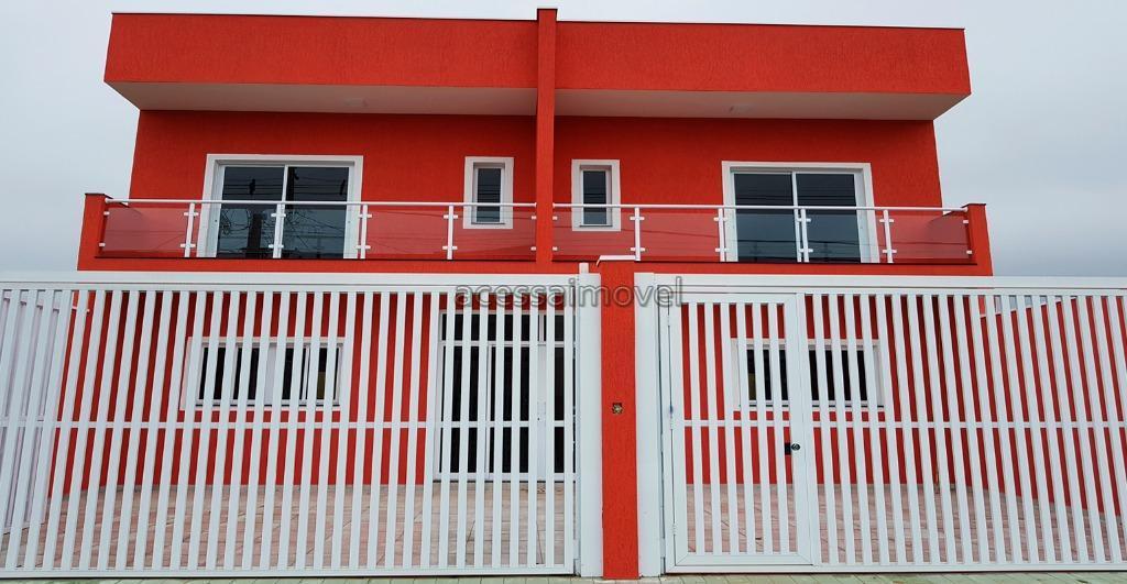 Apartamento residencial à venda, Portal Ville Primavera, Boituva - AP0104.