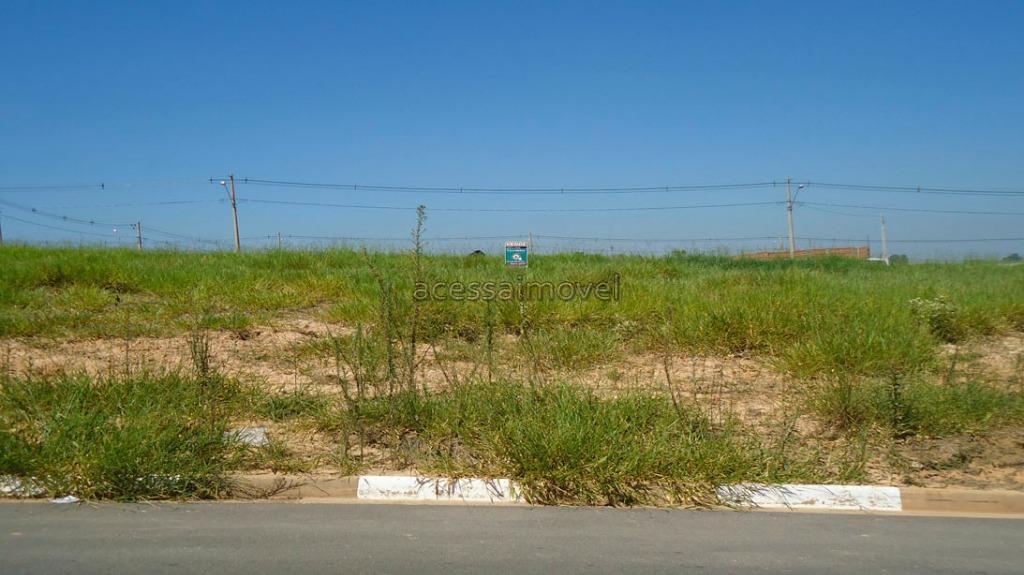 Terreno residencial à venda, Jardim Faculdade, Boituva - TE0422.