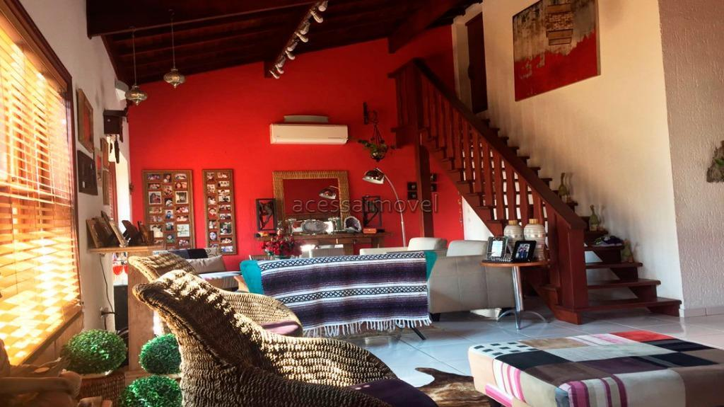 Casa à venda, Portal dos Pássaros, Boituva.