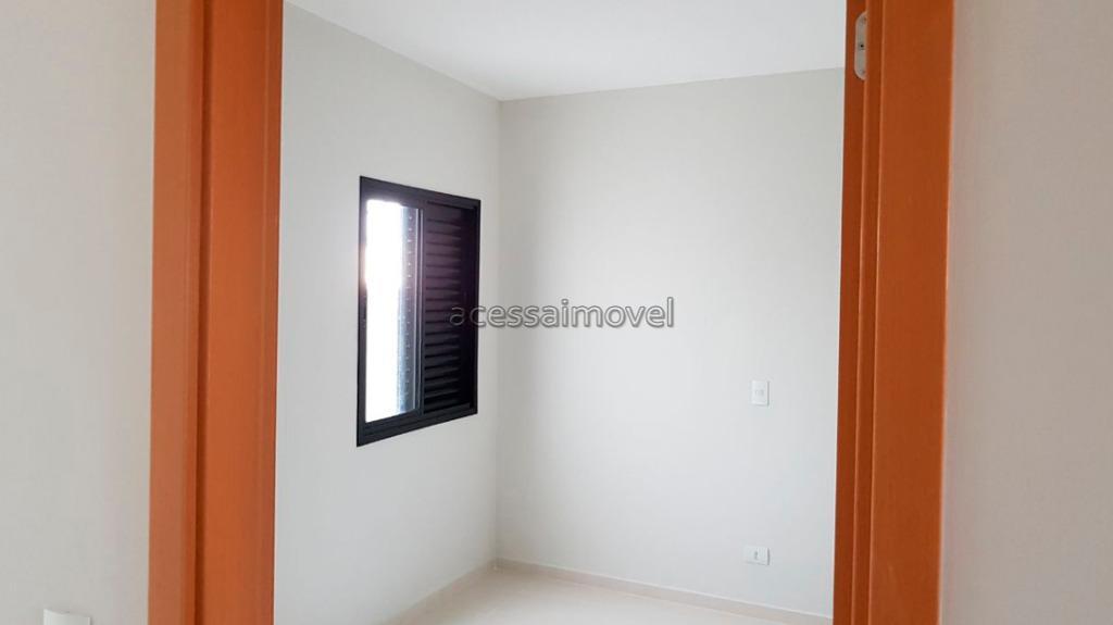apartamento com sacada para locação, possuí 2 dormitórios, sala, cozinha, banheiro e área de serviço. este...