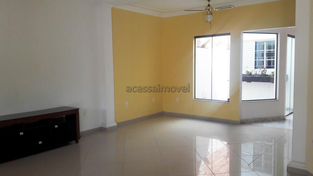 Casa residencial para locação, Jardim Oreana, Boituva - CA0729.