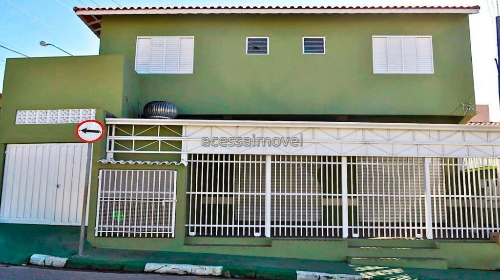 Ponto comercial para locação, Jardim das Palmeiras, Boituva - PT0003.