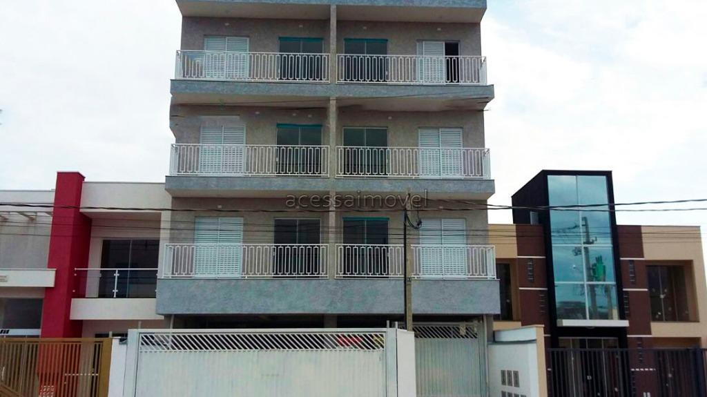 Apartamento residencial à venda, Portal Ville Primavera, Boituva - AP0109.