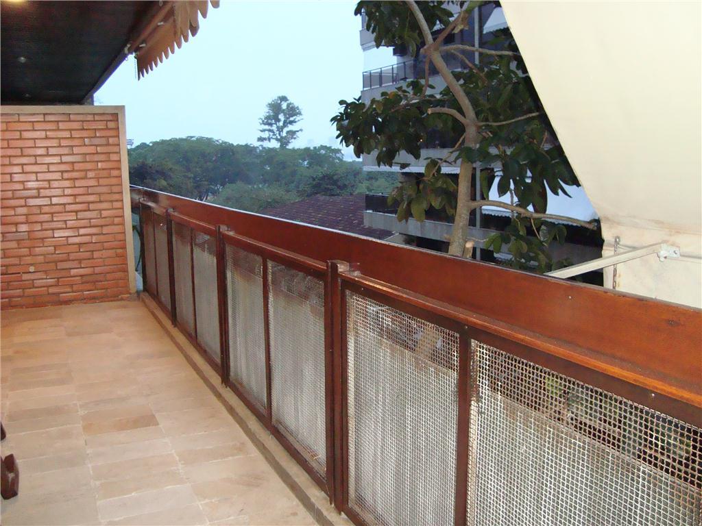Apartamento residencial para locação, Jardim Botânico, Rio de Janeiro - AP0032.