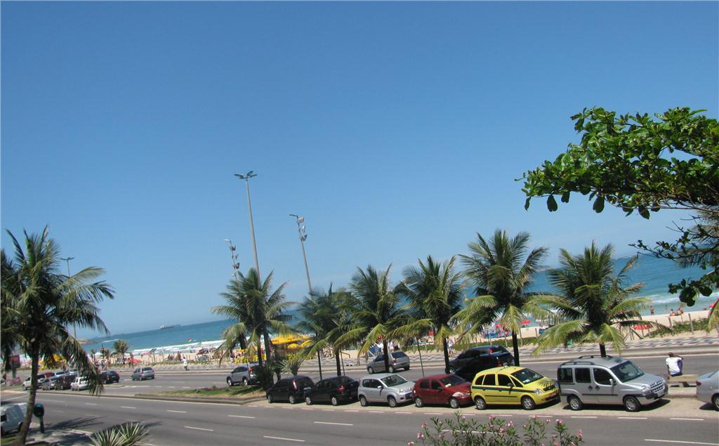 Apartamento residencial à venda, Ipanema, Rio de Janeiro.