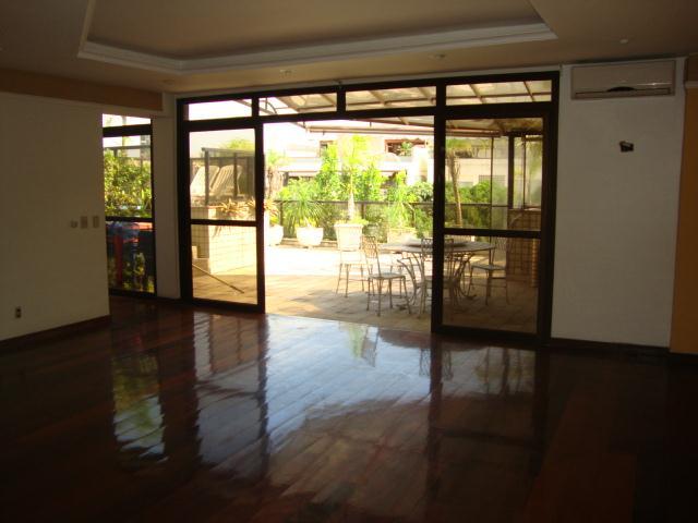 Cobertura residencial à venda, Barra da Tijuca, Rio de Janeiro.
