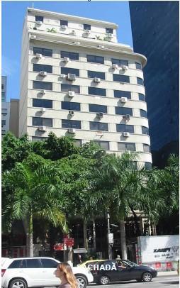 Sala comercial para locação, Centro, Rio de Janeiro.