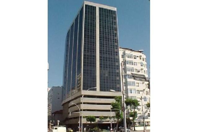 Sala comercial para locação, Flamengo, Rio de Janeiro.