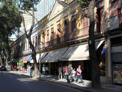 Loja comercial para locação, Centro, Rio de Janeiro.