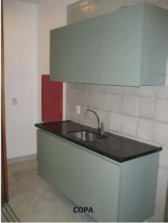 rua do ouvidor - andar comercial com 160 m2, salão em vão livre, 2 banheiros (feminino...