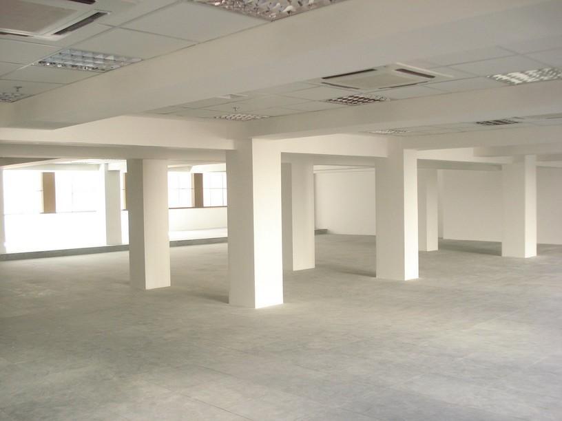 rua buenos aires - andar corporativo com 400 m2 em vão livre, copa, 5 banheiros sendo...
