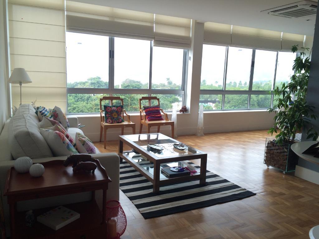 Apartamento com 3 dormitórios à venda, 163 m² por R$ 1.850.000 - Flamengo - Rio de Janeiro/RJ