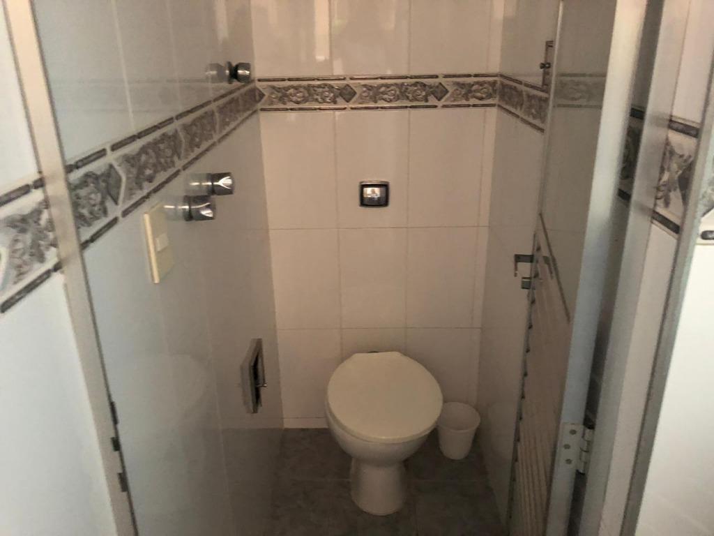 antônio parreiras - apartamento com 60 m2, silencioso, sala, 2 quartos, cozinha, banheiro social, cozinha e...