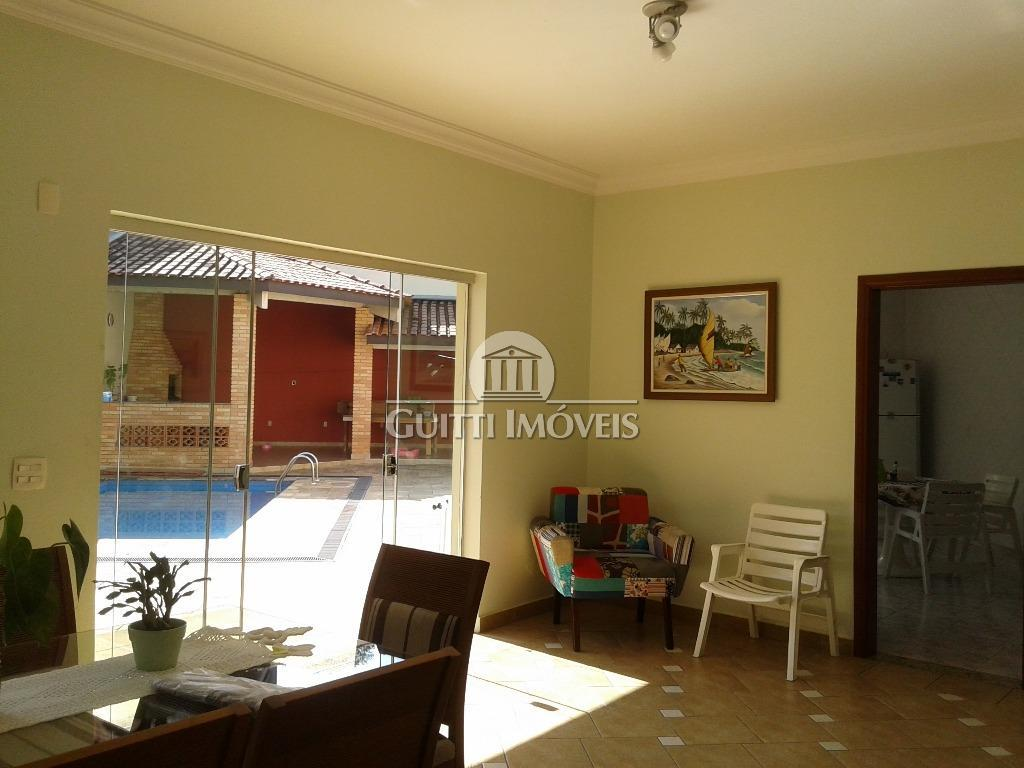 Casa Trujillo, 4 dorms, piscina, armários Sorocaba.