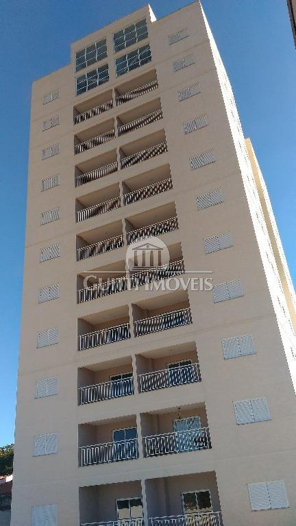 o residencial marthe é sinônimo de exclusividade, são apenas 42 apartamentos, com acabamento diferenciado, na entrada...