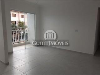 Residencial Tulipas, Piazza di Roma, Apto com 2 dormitórios e sacada. Prédio com elevador, portaria 24hs, piscina, quadra e salão de festas. R$ 700,00