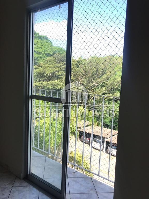 apartamento com armários, no cond. portal dos bandeirantes.excelente localização, próximo à avenida armando pannunzio, faculdades anhanguera,...