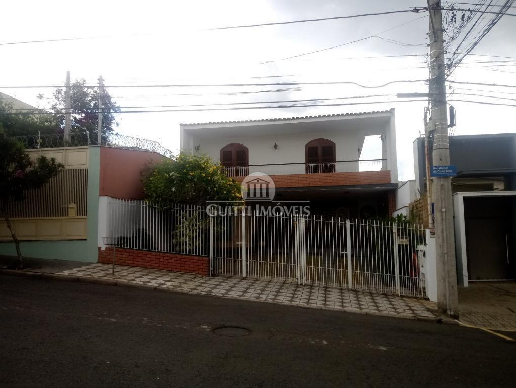 Casa com 5 dormitórios (1 suíte) e escritório em Santa Terezinha, próximo à Gal. Carneiro, R$ 690.000,00