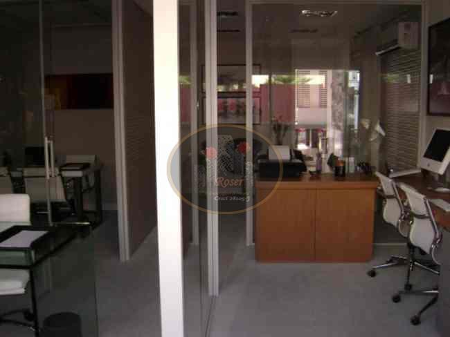 Sala em Centro, São Vicente - SP