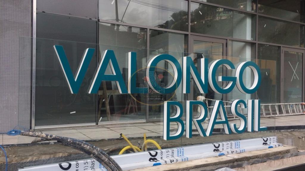Loja em Valongo, Santos - SP