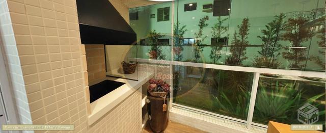 Apartamento de 4 dormitórios à venda em Embaré, Santos - SP