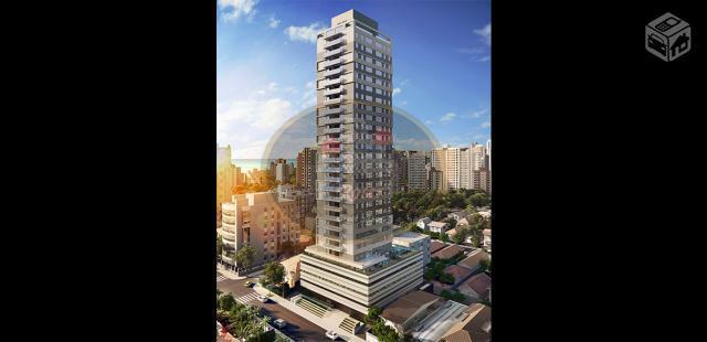 Apartamento de 2 dormitórios à venda em Embaré, Santos - SP