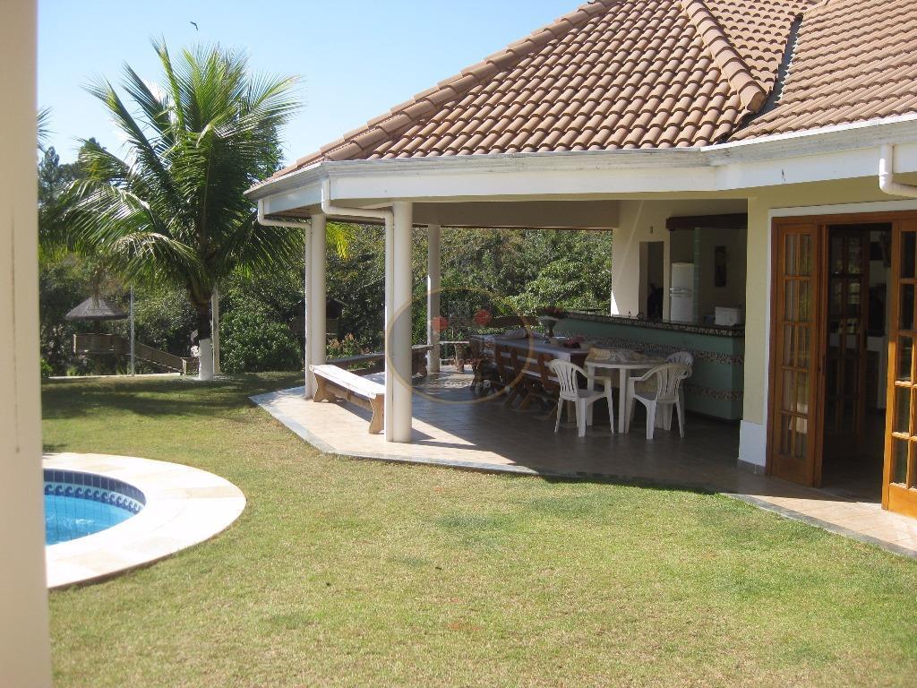 Chácara de 6 dormitórios à venda em Vila Itapura, Campinas - SP