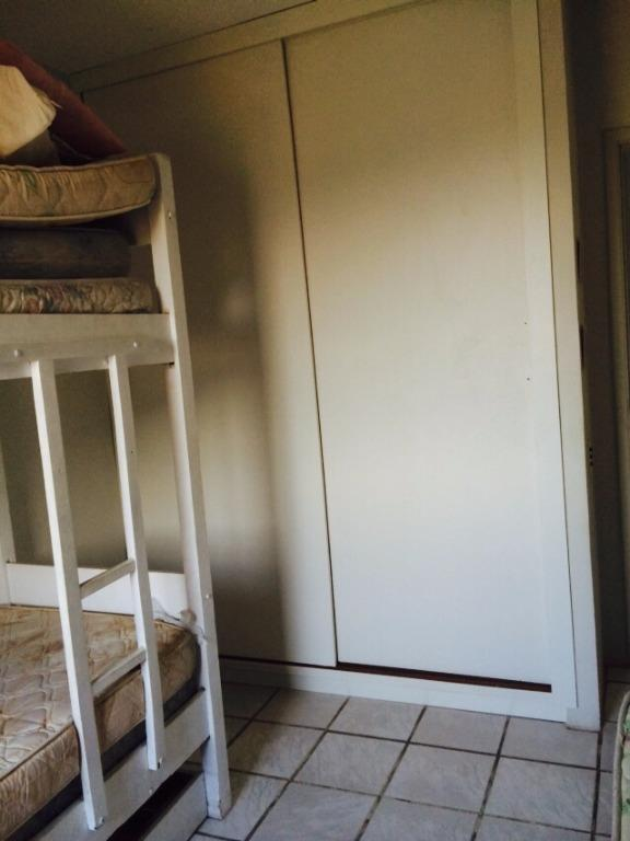Apartamento de 3 dormitórios em Solemar, Praia Grande - SP