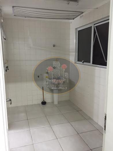 Cobertura de 2 dormitórios à venda em Gonzaga, Santos - SP