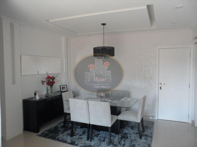 Apartamento de 2 dormitórios à venda em Campo Grande, Santos - SP