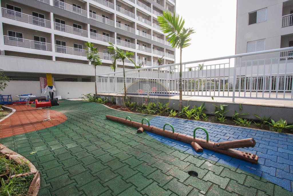Apartamento de 3 dormitórios em Vila Matias, Santos - SP