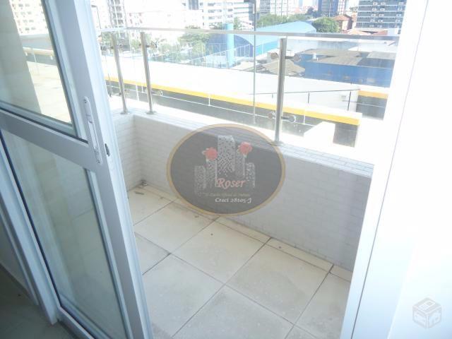 Sala à venda em Vila Matias, Santos - SP