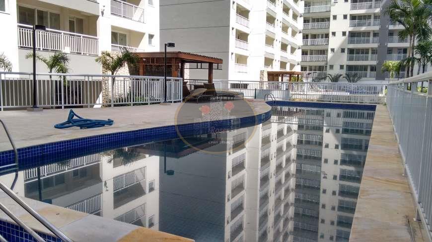 Apartamento de 2 dormitórios à venda em Vila Matias, Santos - SP