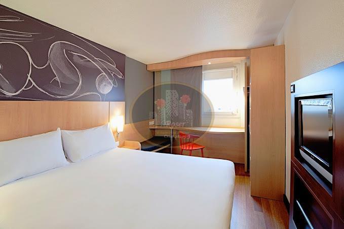 Hotel de 1 dormitório à venda em Del Castilho, Rio De Janeiro - RJ