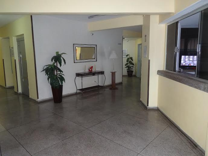 Apartamento de 2 dormitórios à venda em Saboó, Santos - SP