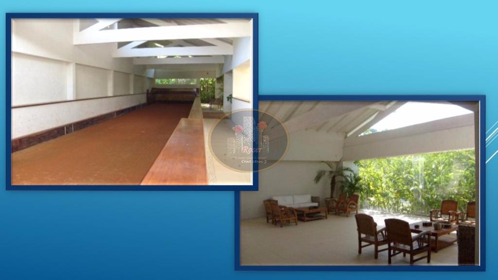 Casa de 5 dormitórios à venda em Centro, São Sebastião - SP