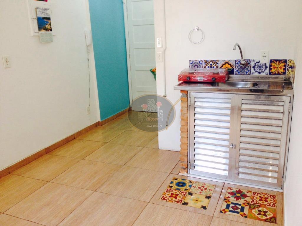 Apartamento de 2 dormitórios à venda em Macuco, Santos - SP