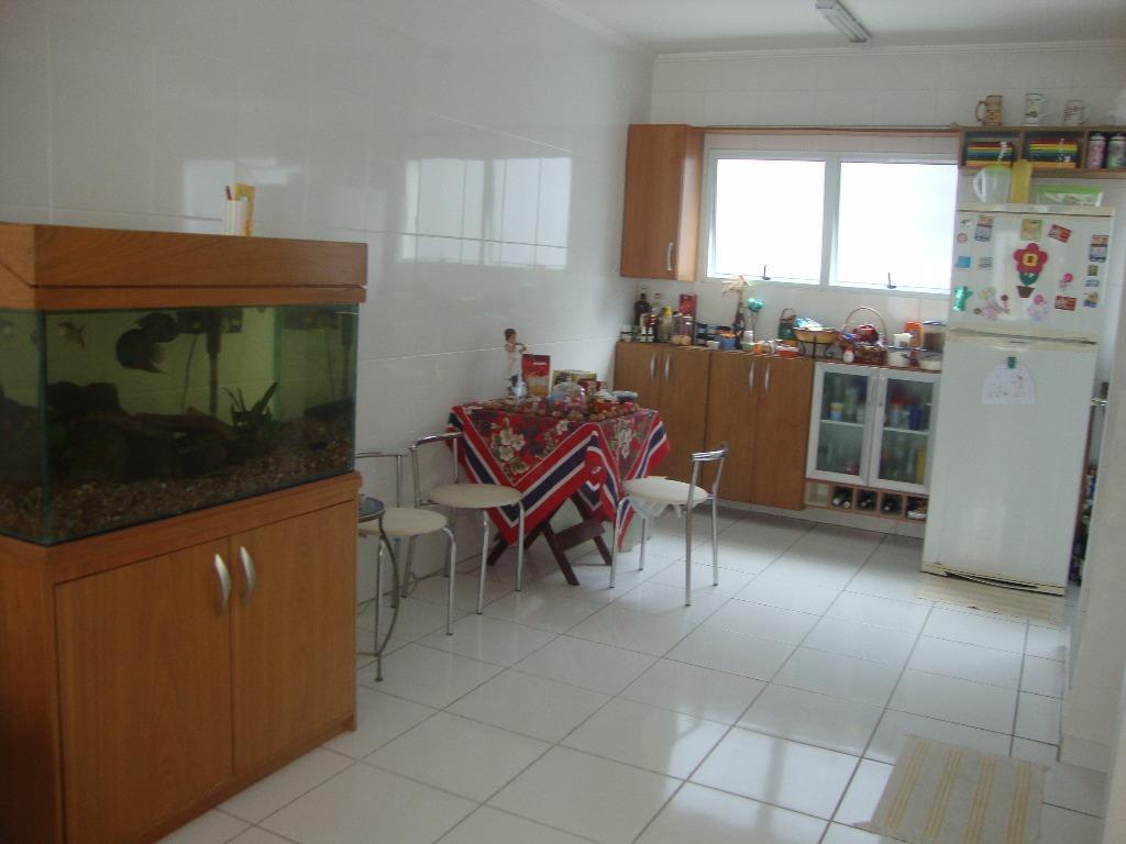 Village de 3 dormitórios à venda em Vila Cascatinha, São Vicente - SP