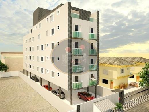 Apartamento de 2 dormitórios à venda em Vila Voturua, São Vicente - SP