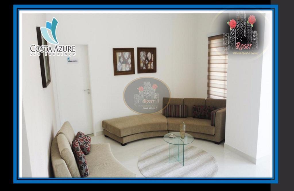 Apartamento de 2 dormitórios à venda em São Lourenço, Bertioga - SP