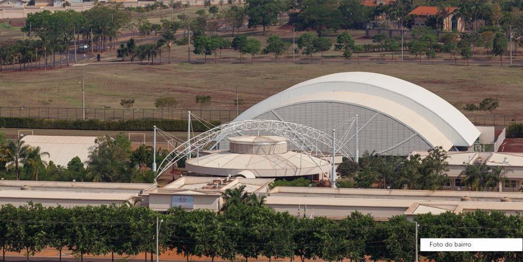 Terreno em Condomínio Ipê Roxo, Ribeirão Preto - SP