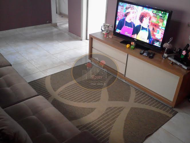 Apartamento de 2 dormitórios à venda em Boa Vista, São Vicente - SP