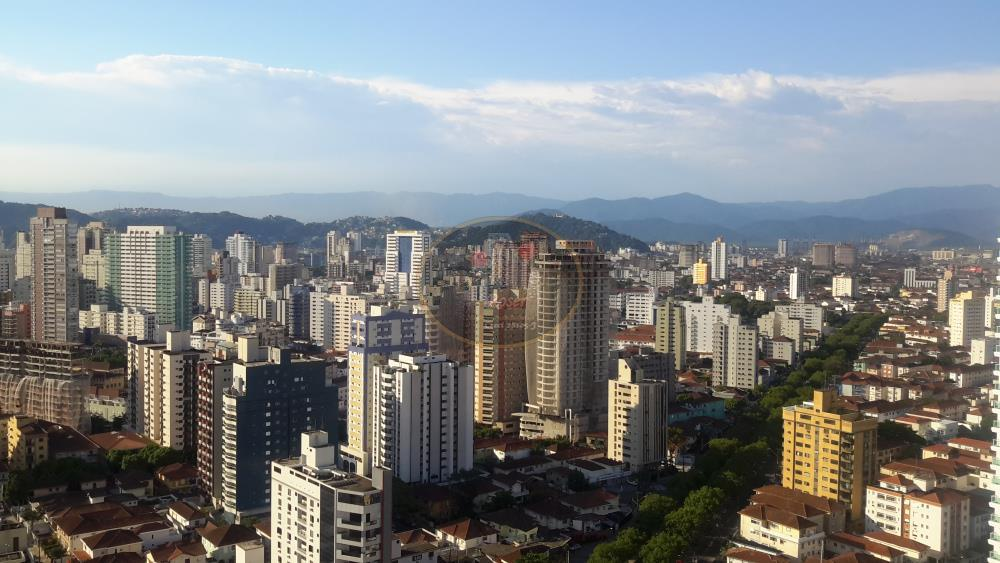 Apartamento de 4 dormitórios em Pompéia, Santos - SP