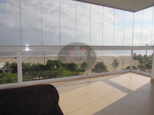 Apartamento com 3 dormitórios à venda, 127 m² por R$ 999.000,00 - Gonzaga - Santos/SP