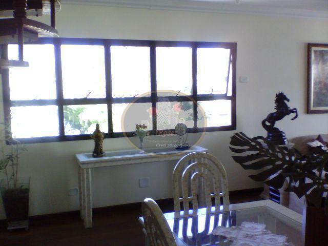 Cobertura de 4 dormitórios em Boqueirão, Santos - SP